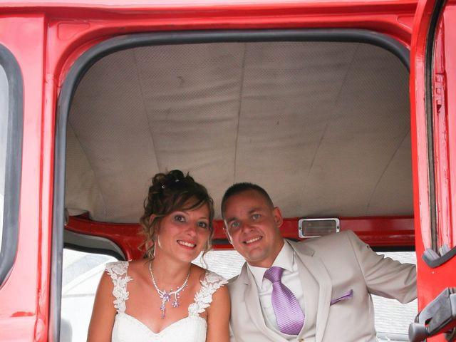 Le mariage de Rémi et Mélanie à Tauxigny, Indre-et-Loire 25
