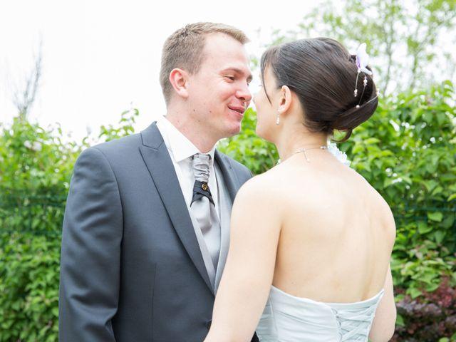 Le mariage de Pierre et Lydia à Buysscheure, Nord 4