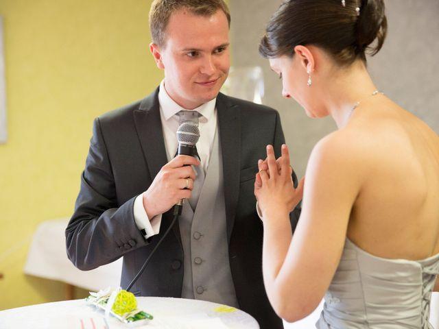 Le mariage de Pierre et Lydia à Buysscheure, Nord 5