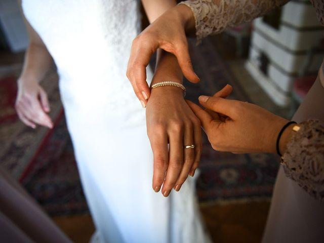 Le mariage de Florian et Sandra à Trouhans, Côte d'Or 19