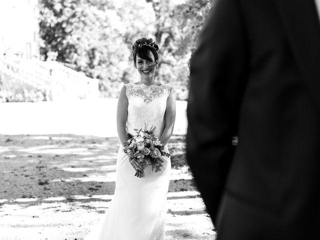Le mariage de Florian et Sandra à Trouhans, Côte d'Or 22