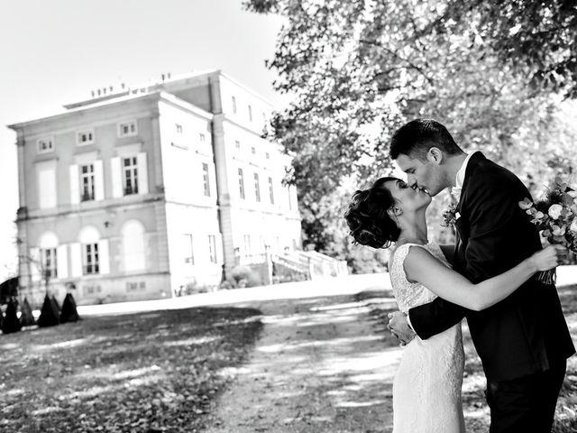 Le mariage de Florian et Sandra à Trouhans, Côte d'Or 26