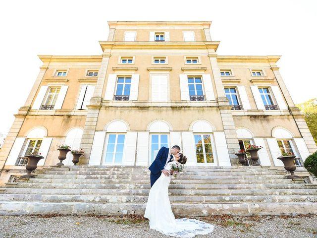 Le mariage de Florian et Sandra à Trouhans, Côte d'Or 29