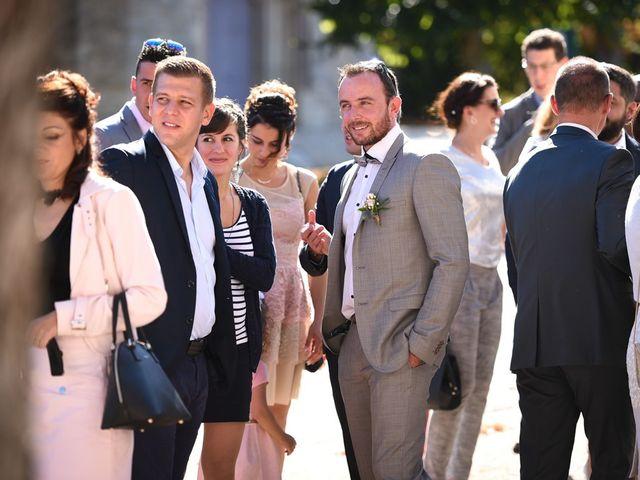 Le mariage de Florian et Sandra à Trouhans, Côte d'Or 41