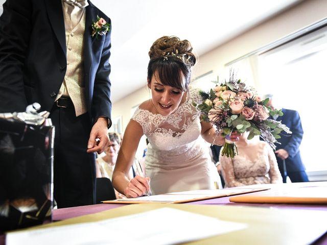 Le mariage de Florian et Sandra à Trouhans, Côte d'Or 53