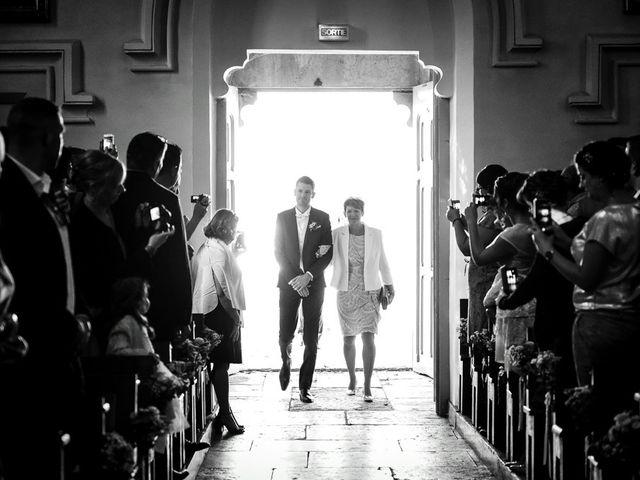 Le mariage de Florian et Sandra à Trouhans, Côte d'Or 61