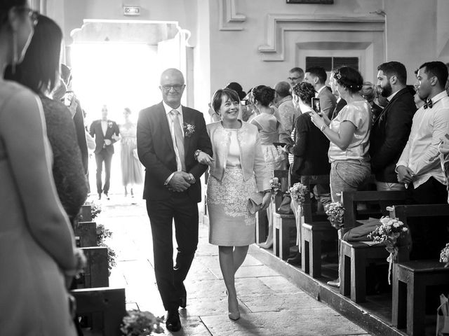 Le mariage de Florian et Sandra à Trouhans, Côte d'Or 62
