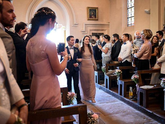 Le mariage de Florian et Sandra à Trouhans, Côte d'Or 64