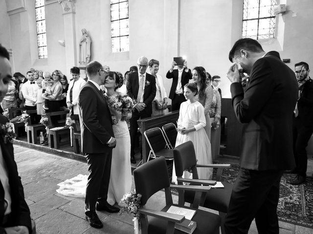 Le mariage de Florian et Sandra à Trouhans, Côte d'Or 67