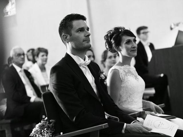 Le mariage de Florian et Sandra à Trouhans, Côte d'Or 72