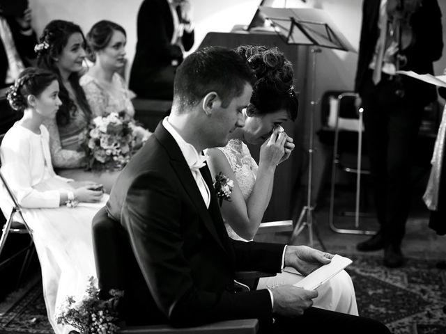 Le mariage de Florian et Sandra à Trouhans, Côte d'Or 74