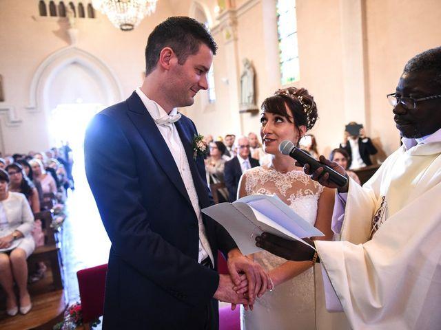 Le mariage de Florian et Sandra à Trouhans, Côte d'Or 75