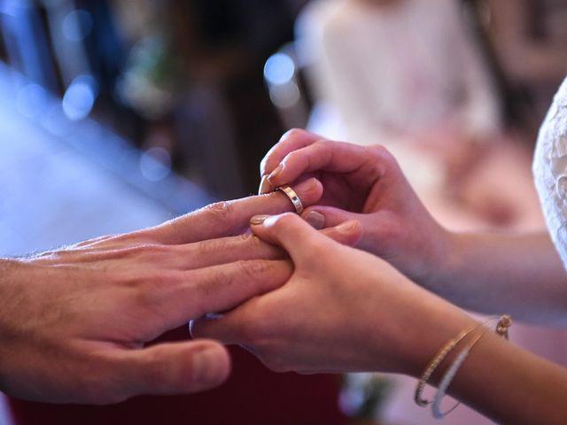 Le mariage de Florian et Sandra à Trouhans, Côte d'Or 78