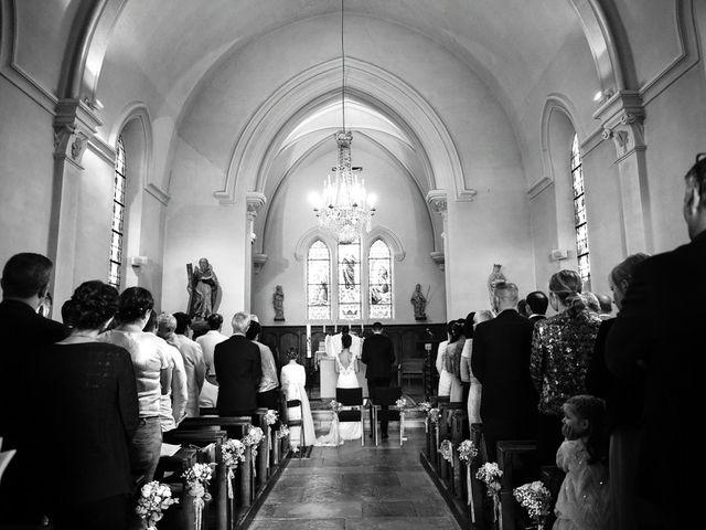 Le mariage de Florian et Sandra à Trouhans, Côte d'Or 79