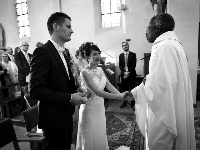 Le mariage de Florian et Sandra à Trouhans, Côte d'Or 80