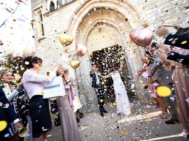 Le mariage de Florian et Sandra à Trouhans, Côte d'Or 83