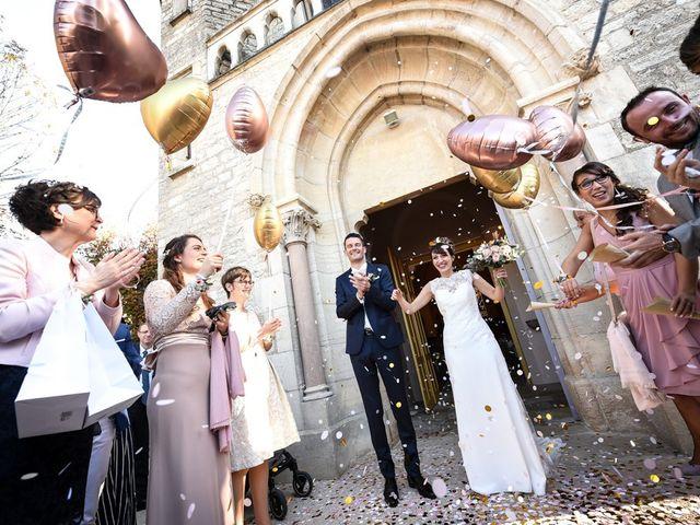 Le mariage de Florian et Sandra à Trouhans, Côte d'Or 84