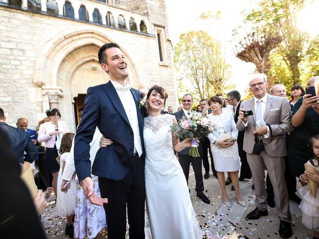 Le mariage de Florian et Sandra à Trouhans, Côte d'Or 88