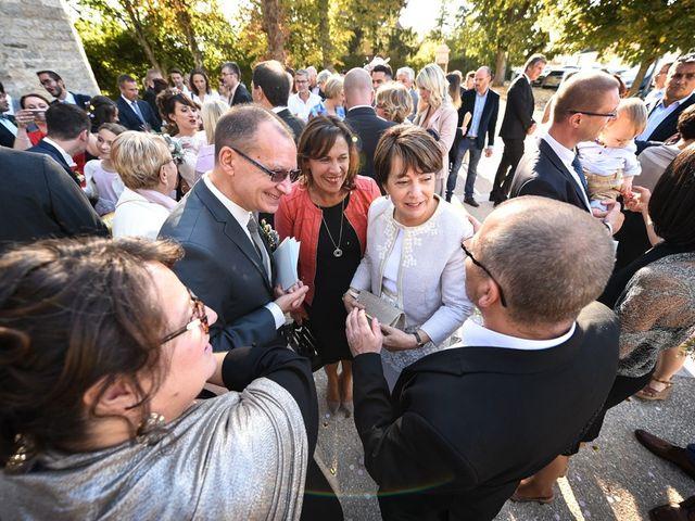 Le mariage de Florian et Sandra à Trouhans, Côte d'Or 90
