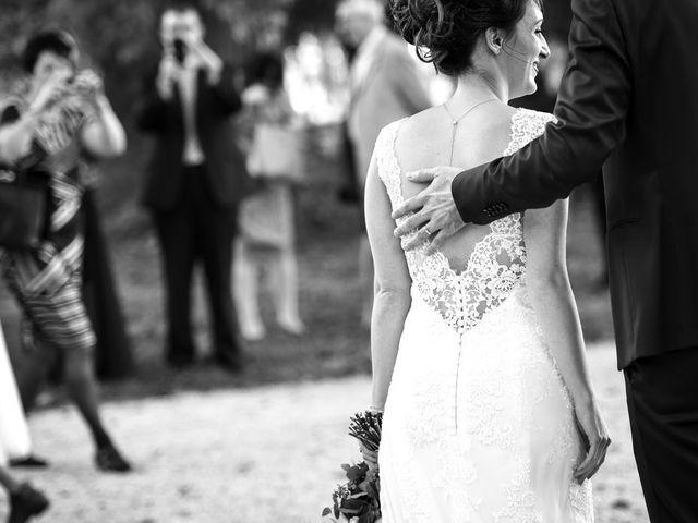Le mariage de Florian et Sandra à Trouhans, Côte d'Or 92