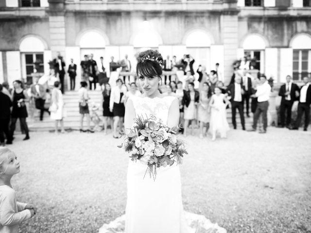 Le mariage de Florian et Sandra à Trouhans, Côte d'Or 99