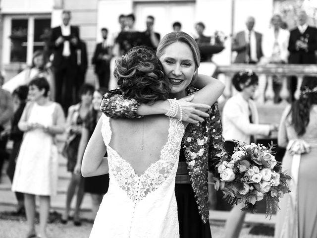 Le mariage de Florian et Sandra à Trouhans, Côte d'Or 101