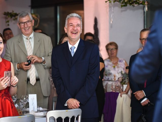 Le mariage de Florian et Sandra à Trouhans, Côte d'Or 105