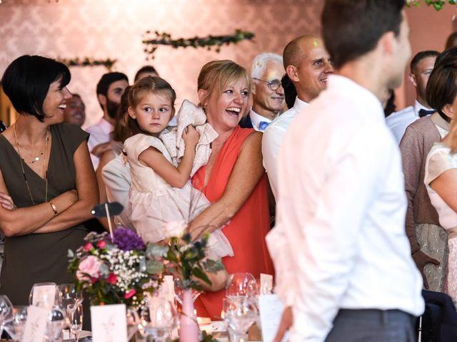 Le mariage de Florian et Sandra à Trouhans, Côte d'Or 107