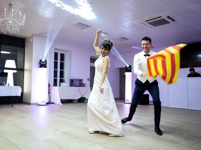 Le mariage de Florian et Sandra à Trouhans, Côte d'Or 116