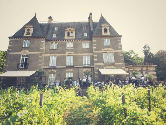 Le mariage de Kévin et Hélène à Thionville, Moselle 12