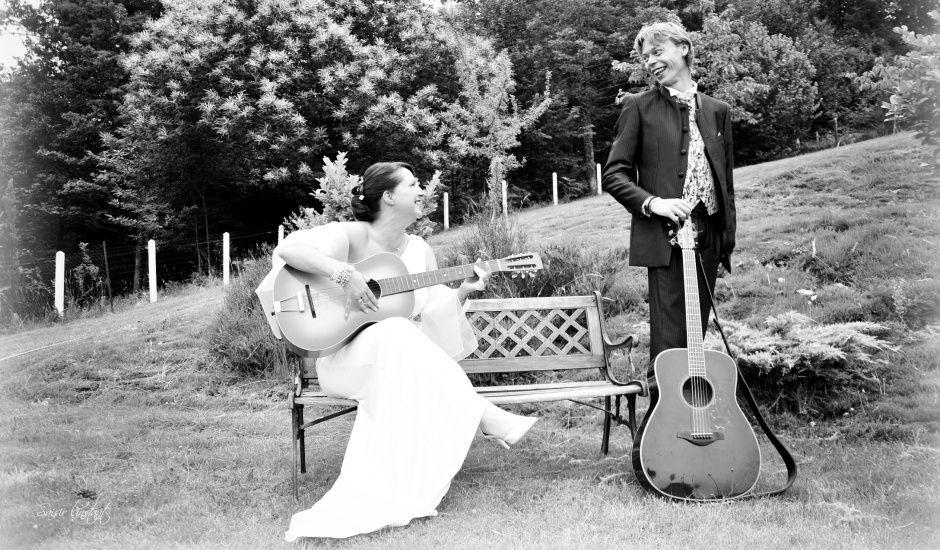 Le mariage de Nathalie et Alexandre à Ambazac, Haute-Vienne