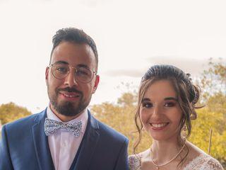 Le mariage de Marina et Yassine 3