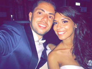 Le mariage de Tristan  et Gloria