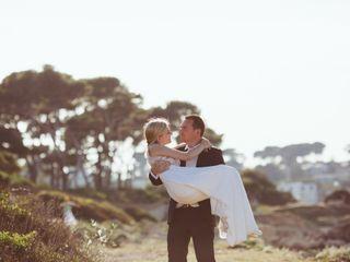 Le mariage de Laurine et Loïc