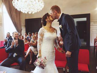 Le mariage de Laura et Bruno
