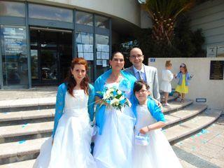Le mariage de Sandrine et Darig 3
