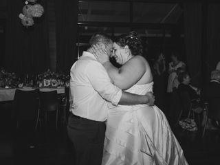 Le mariage de Nicola et Agnès