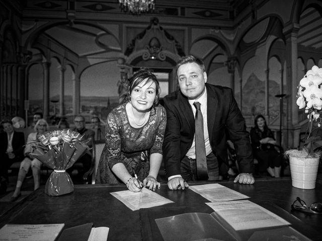 Le mariage de Jean-Victor et Alexia à Clermont-Ferrand, Puy-de-Dôme 5