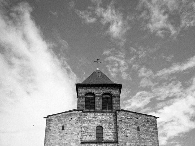 Le mariage de Jean-Victor et Alexia à Clermont-Ferrand, Puy-de-Dôme 21
