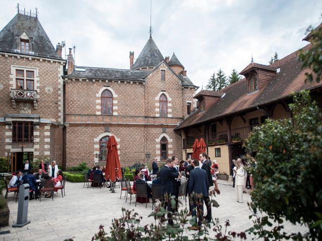 Le mariage de Jean-Victor et Alexia à Clermont-Ferrand, Puy-de-Dôme 26