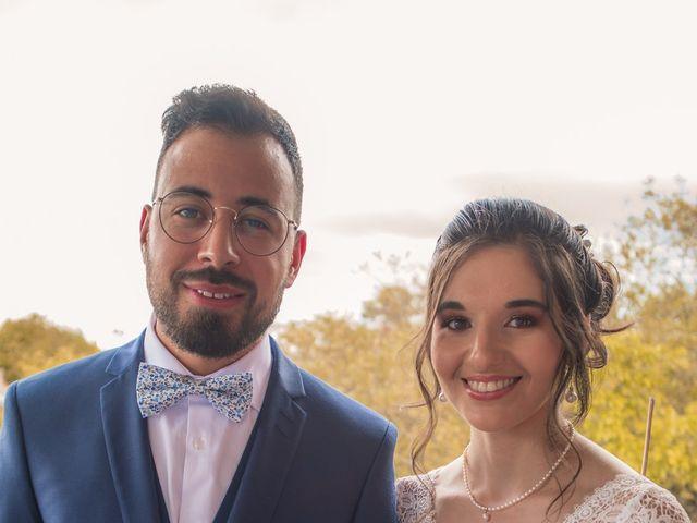 Le mariage de Yassine et Marina à Venerque, Haute-Garonne 4