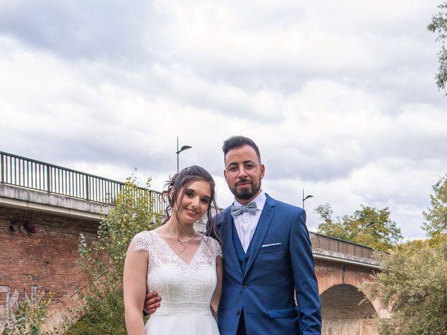 Le mariage de Yassine et Marina à Venerque, Haute-Garonne 5