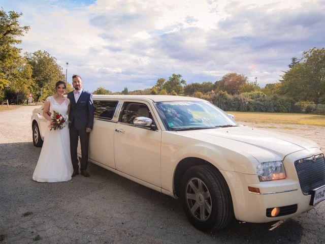 Le mariage de Yassine et Marina à Venerque, Haute-Garonne 6