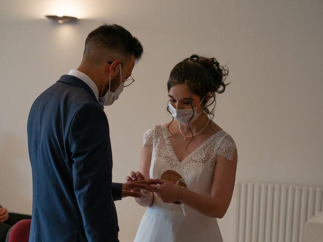 Le mariage de Yassine et Marina à Venerque, Haute-Garonne 8
