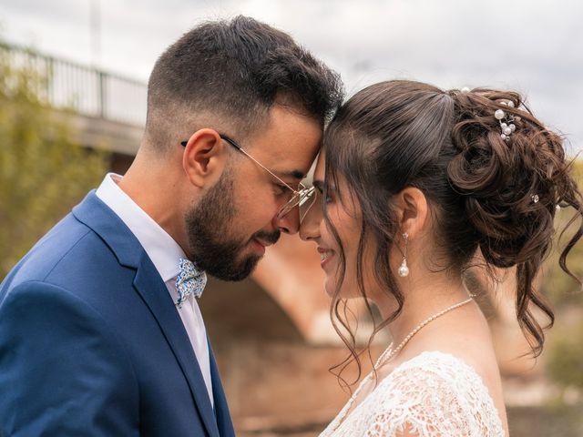 Le mariage de Yassine et Marina à Venerque, Haute-Garonne 9