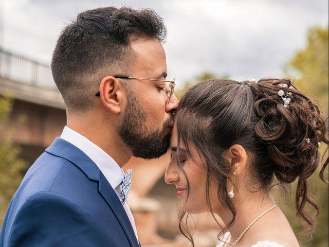 Le mariage de Yassine et Marina à Venerque, Haute-Garonne 10