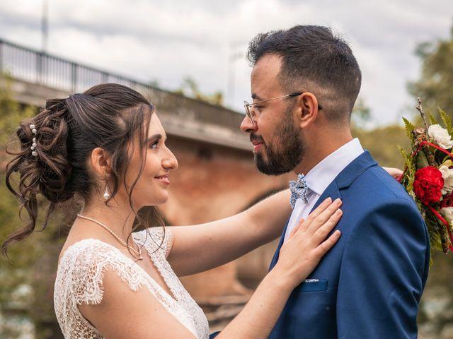 Le mariage de Yassine et Marina à Venerque, Haute-Garonne 11