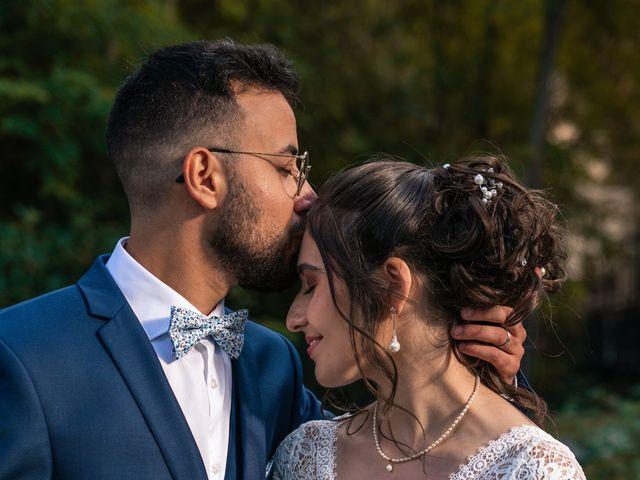 Le mariage de Yassine et Marina à Venerque, Haute-Garonne 1