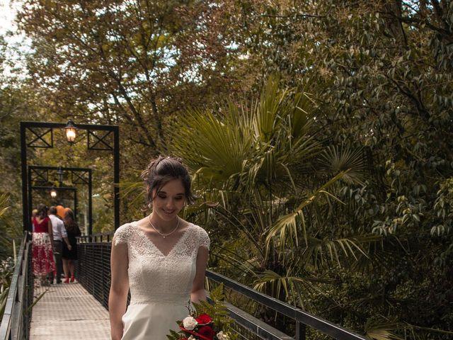 Le mariage de Yassine et Marina à Venerque, Haute-Garonne 16