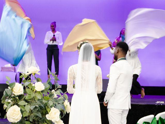 Le mariage de Jorim et Mélia à Toulouse, Haute-Garonne 14